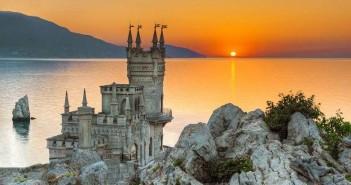 Информация о Крыме