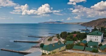 Квартира или гостиница в Крыму
