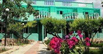 Гостевой дом Малиновая 10, Севастополь