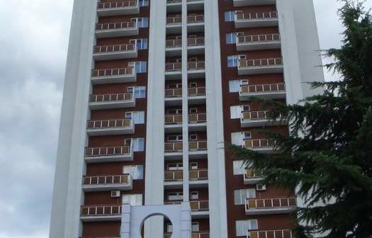 Отель Алушта в Алуште