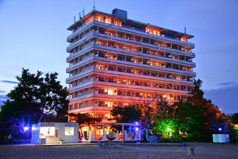 Гостиницы Евпатории