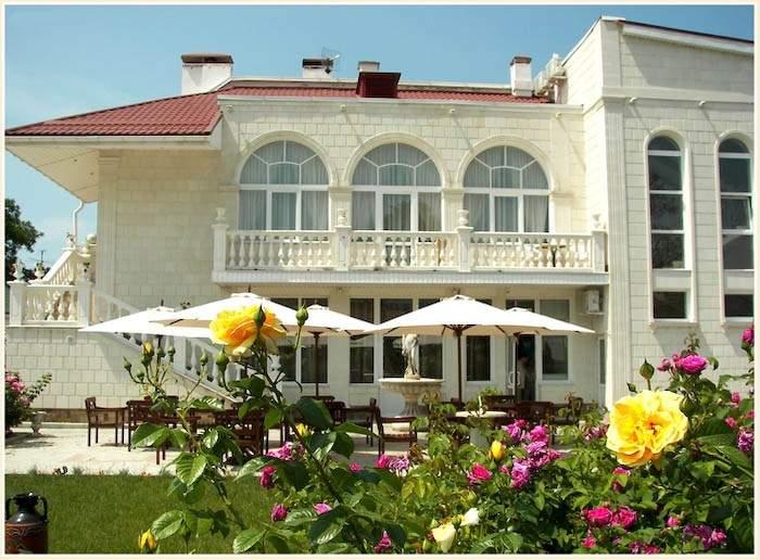Бутик отель апартаменты херсонес севастополь официальный сайт омега продвижение сайтов