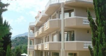 Отель Марина, Гурзуф