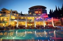 Отель Море, Алушта