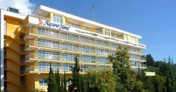 Отель Рипарио Модерн, Ялта