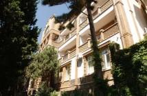 Гостиница Рубикон, Гаспра