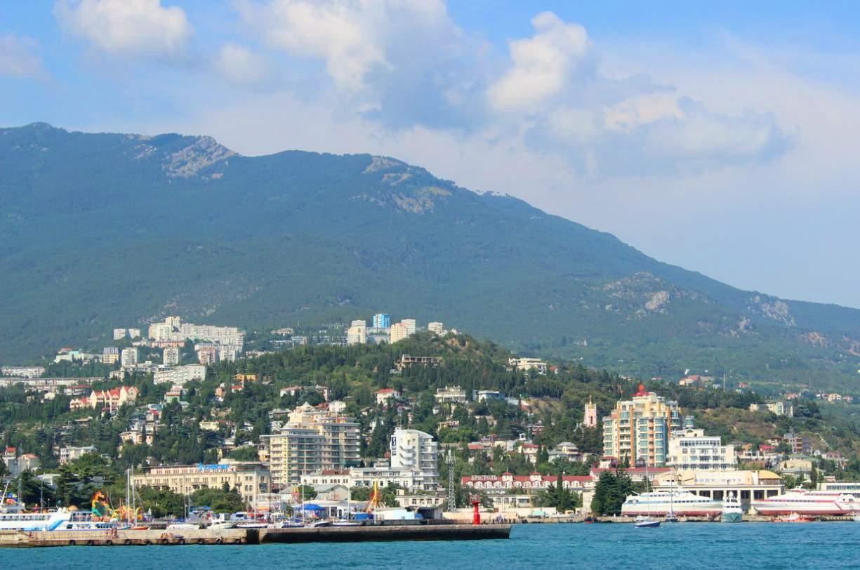 Отели Крыма с собственным пляжем цены на 2020 год у моря