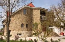 Отель Замок Тарханкут