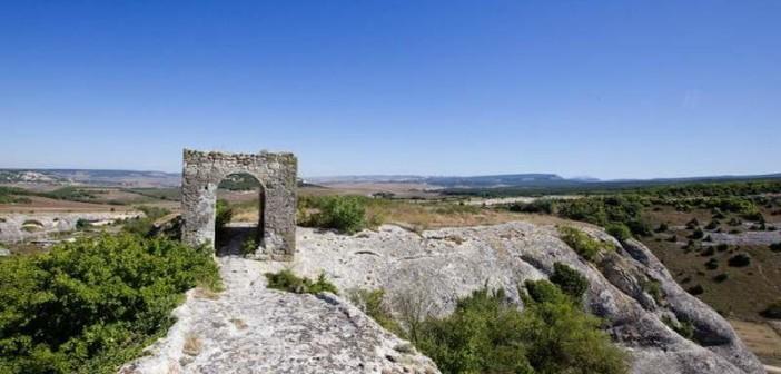 Башня Кыз-Куле