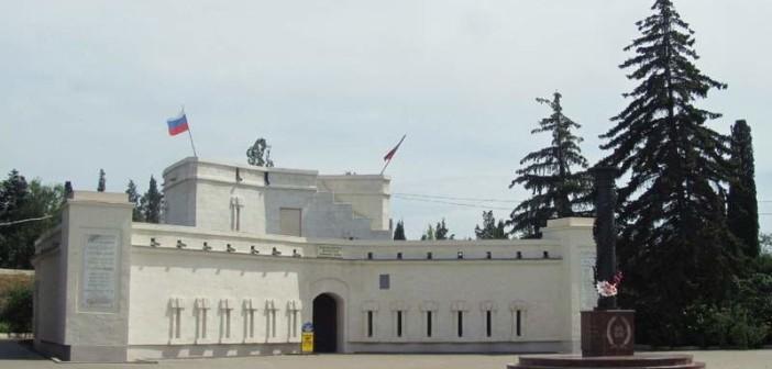 Оборонительный бастион (Корниловский)