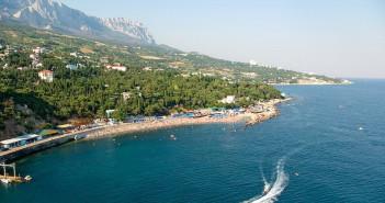 Крым - обзор куротов и цен на отдых