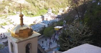 Успенский монастырь, фото
