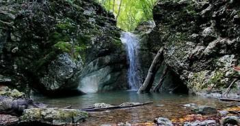 Черемисовские водопады, фото