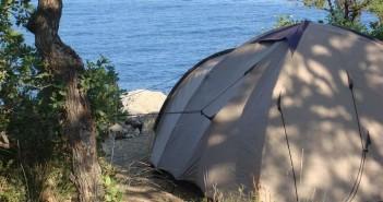 Палатки для кемпинга