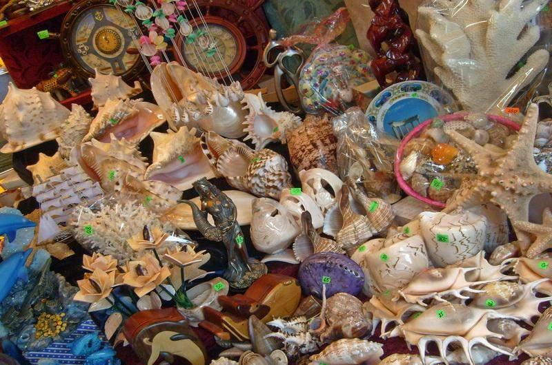 Сувениры море подарков для всех 833