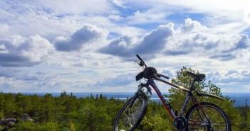 Велотуризм в Крыму