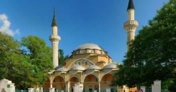 Мечеть Джума-Джами, Евпатория