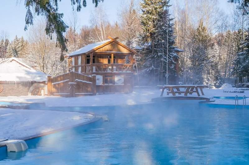 Сочи парк отель отдых зимой отзывы