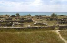 Греческое городище Беляус