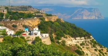 Свято- Георгиевский монастырь