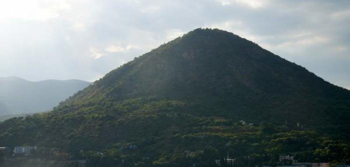 Гора Кастель