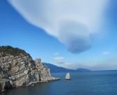 Погода в Крыму в марте