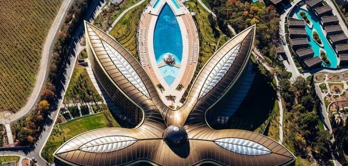 Отель Мрия Резорт &Спа (Mriya Resort & Spa)