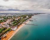 Почему туристам стоит отдохнуть в Феодосии