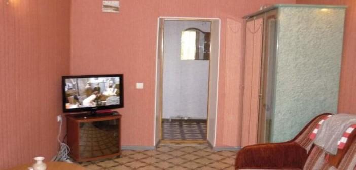 Квартира в Черноморском