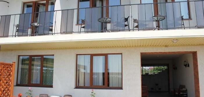 Мини гостиница Приморская, Береговое