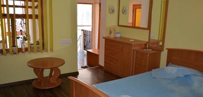 Квартира в Гурзуфе