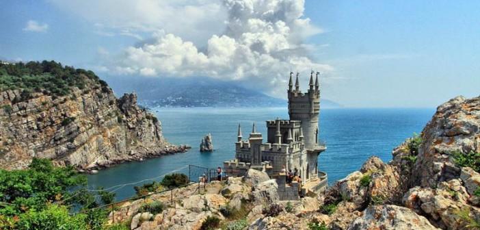 10 главных достопримечательностей Крыма
