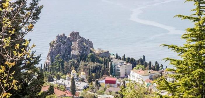 Отзывы от отдыхе в Крыму