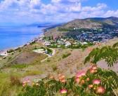 Погода в Крыму в августе