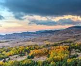 Погода в Крыму в октябре