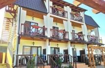 Гостевой дом Серенада, Коктебель