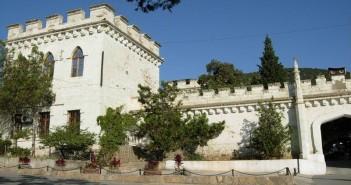 Музей истории виноделия Новый Свет