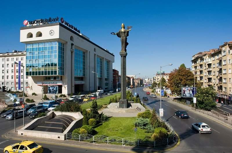 София, Болгария