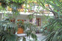 Гостевой дом Глициния, Солнечногорское