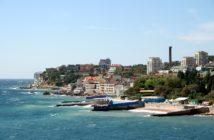 Крым, Форос