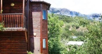 Гостевой домик в Симеизе