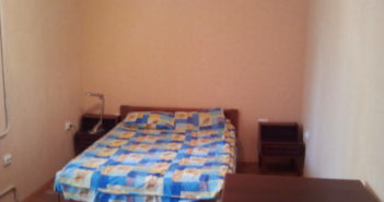 Квартира в Форосе