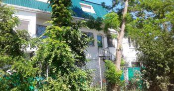 Гостевой дом в Учкуевке