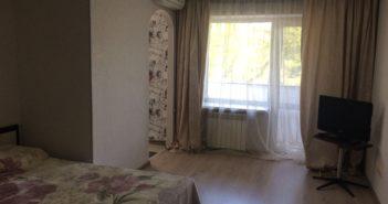 Квартира в Феодосии