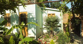 Гостевой дом Сердолик