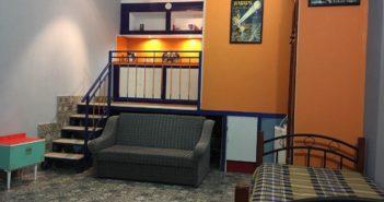 Апартаменты в Алуште