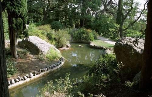 Фотографии Форосского парка