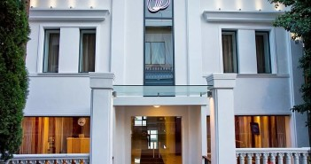 Дом Творчества Актёр, Ялта