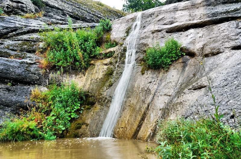 накануне интернет водопад джурла фото наследие, состоящее
