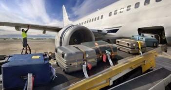 Провоз багажа в самолёте